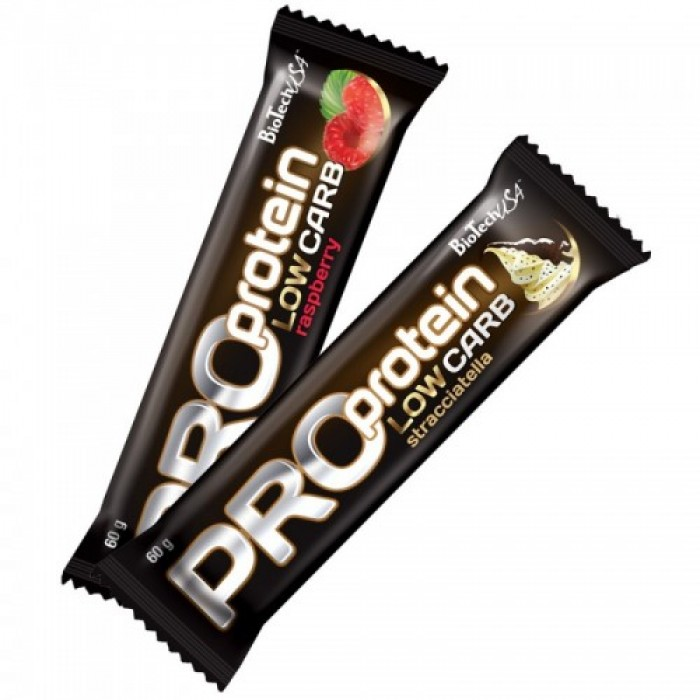 Pro Protein Low Carb Bar (60 гр)