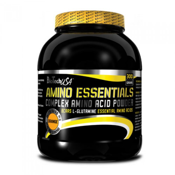 Amino Essentials (300 гр)