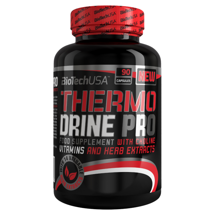 Thermo Drine PRO (90 капсул)