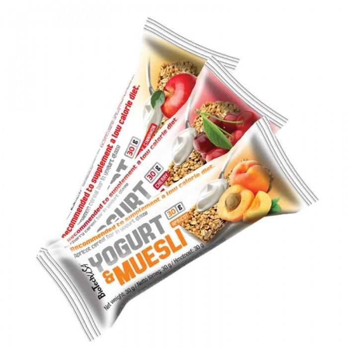 Yogurt & Muesli (30 грамм)