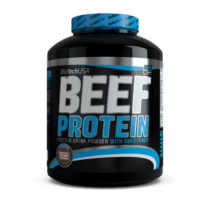BEEF Protein (1.8 кг)