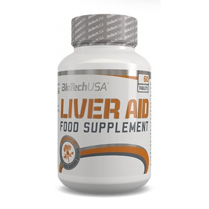 Liver Aid (60 таблетс)