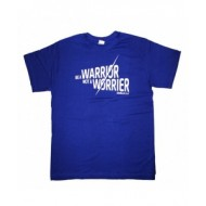 T-Shirt Warrior (S, M, L, XL, XXL)