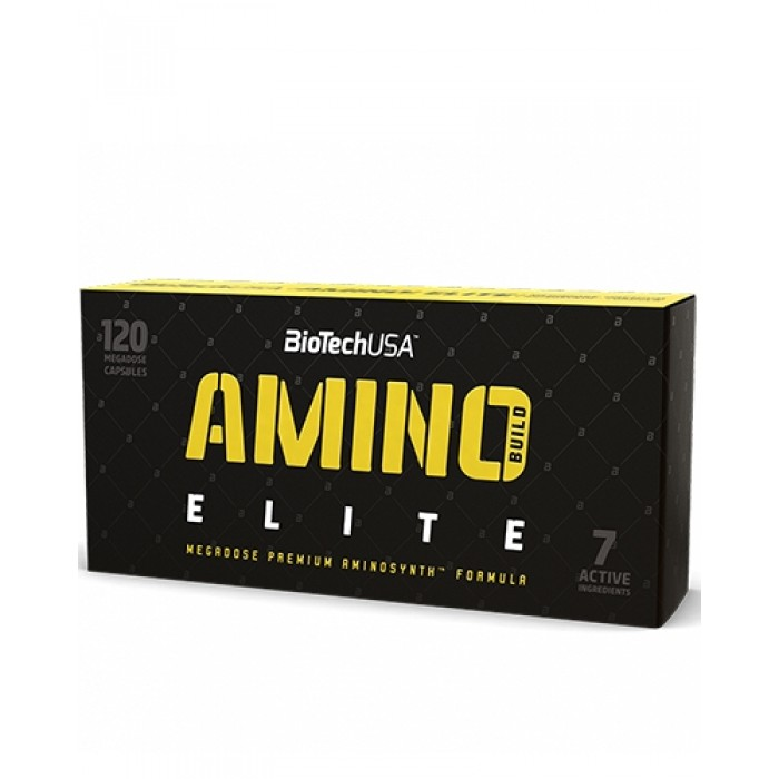 AMINO Elite (120 капсул)