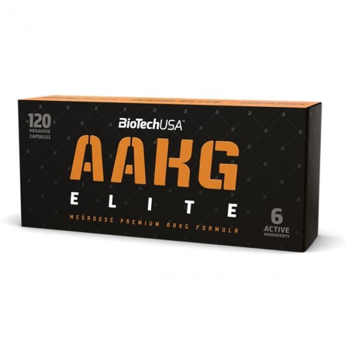 AAKG Elite (120 капсул)