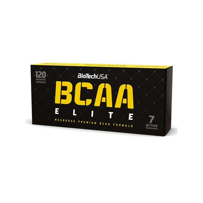BCAA Elite (120 капсул)