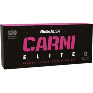 Carni Elite (120 капсул)