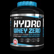 Hydro Whey Zero (1816 грамм)