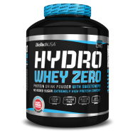Hydro Whey Zero (1,816 кг)
