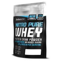 Nitro Pure Whey (454 грамм)
