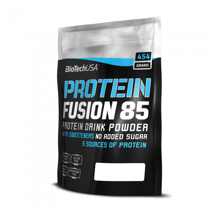 Protein Fusion 85 (454 грамм)