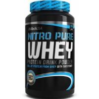 Nitro Pure Whey (908 грамм)