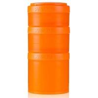 Контейнер BlenderBottle Expansion Pak оранжевый