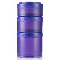 Контейнер BlenderBottle Expansion Pak фиолетовый
