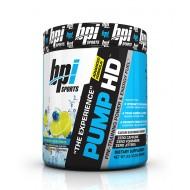 Pump HD advanced formula (250 гр)