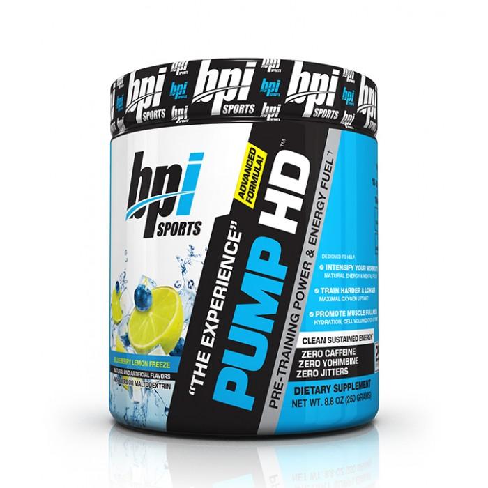 Pump HD advanced formula (250 грамм)