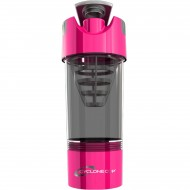 Shaker Cup 20 oz + 6 oz container (Pink)