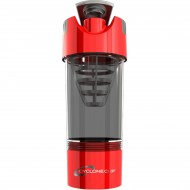 Shaker Cup 20 oz + 6 oz container (Red)