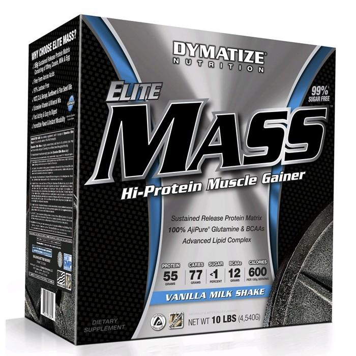 Elite Mass (4,5 кг)