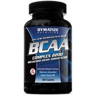 BCAA (200 таблетс)