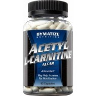 Acetyl L-Carnitine (90 капсул)