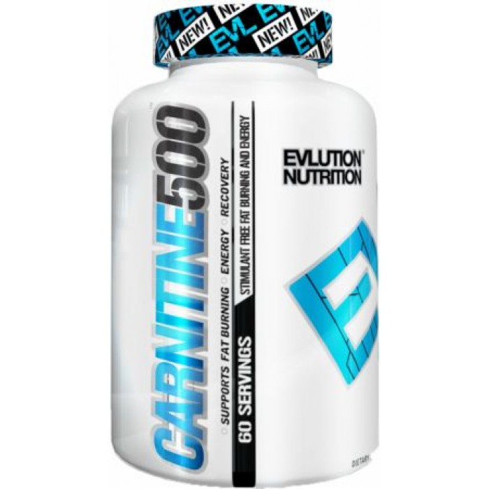 Carnitine 500 (60 капсул)