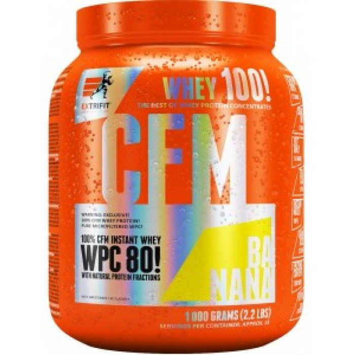 CFM Whey 80 (1 кг)