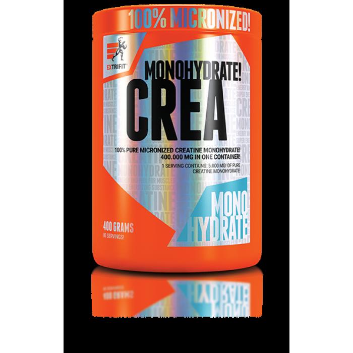 CREA Monohydrate (400 гр)