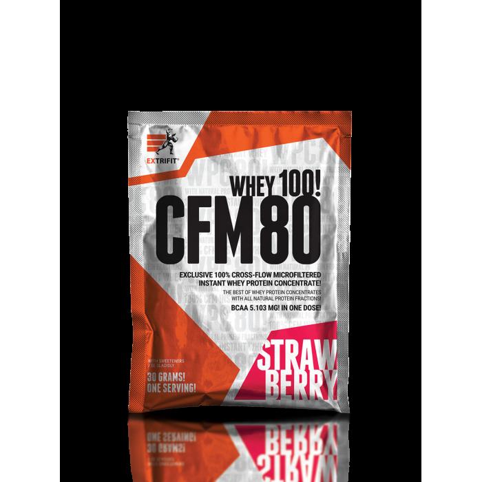 CFM Whey 80 (30 гр)