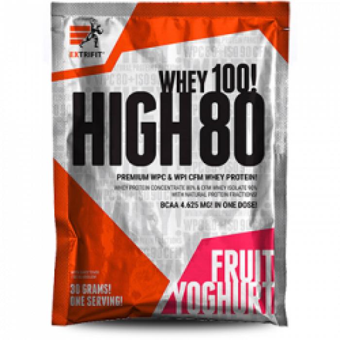 HIGH Whey 80 (30 гр)