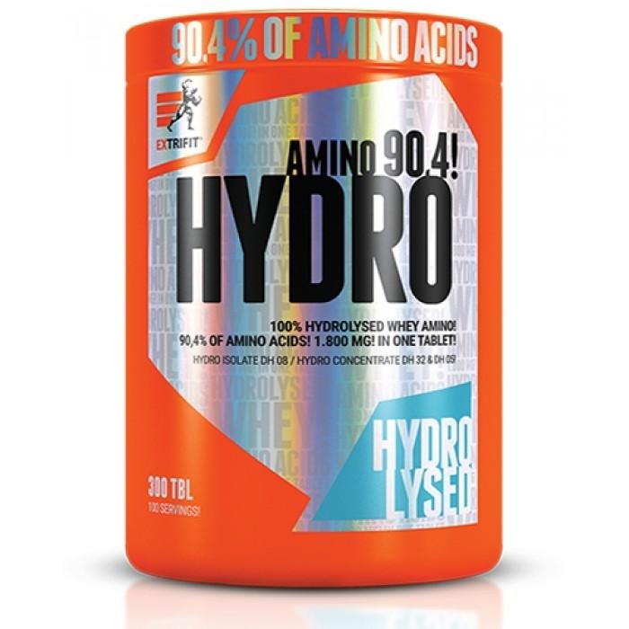 Whey Amino Hydro (300 таблетс)