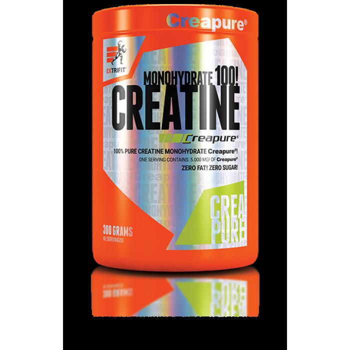 Creatine Creapure 100! (300 гр)