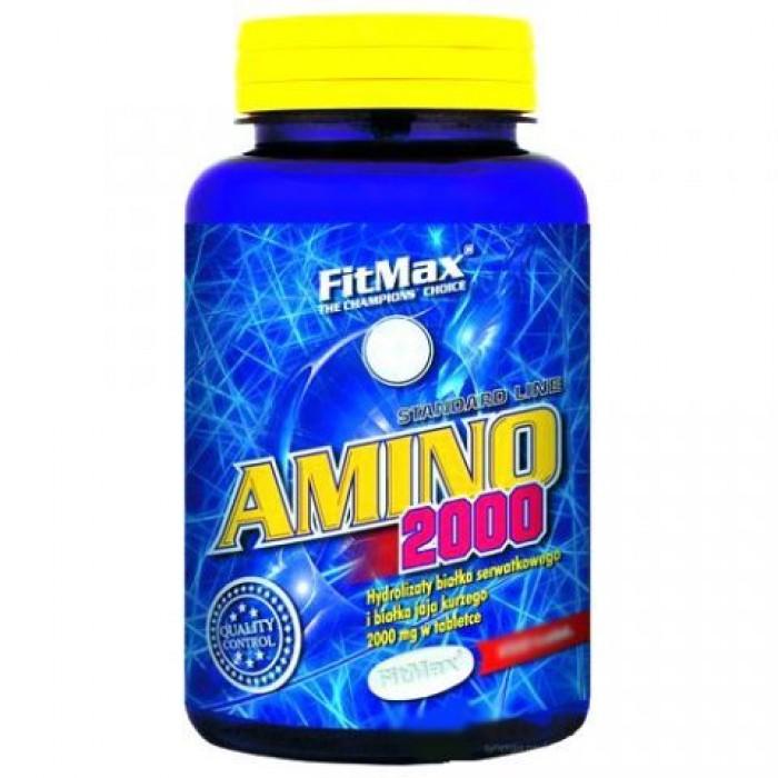 Amino 2000 (150 таблетс)