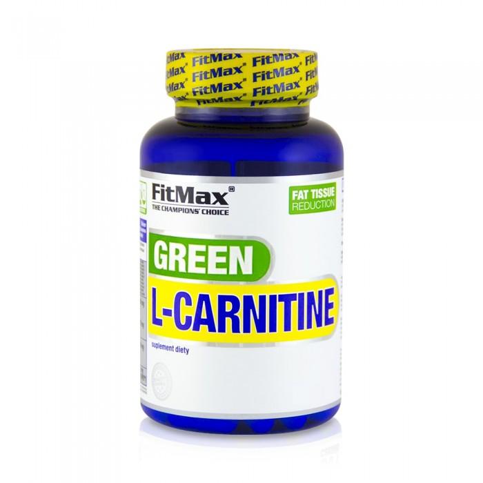 Green L-Carnitine (60 капсулы)