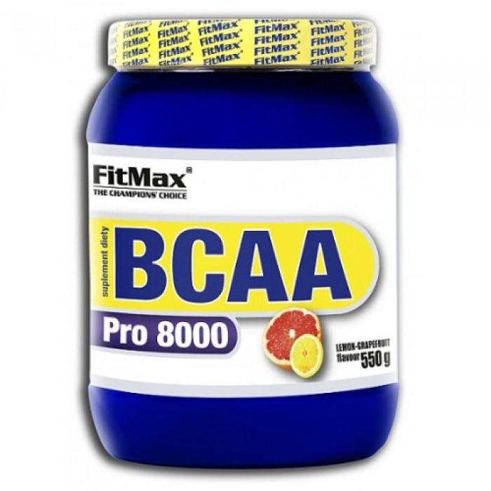 BCAA Pro 8000 (550 гр)