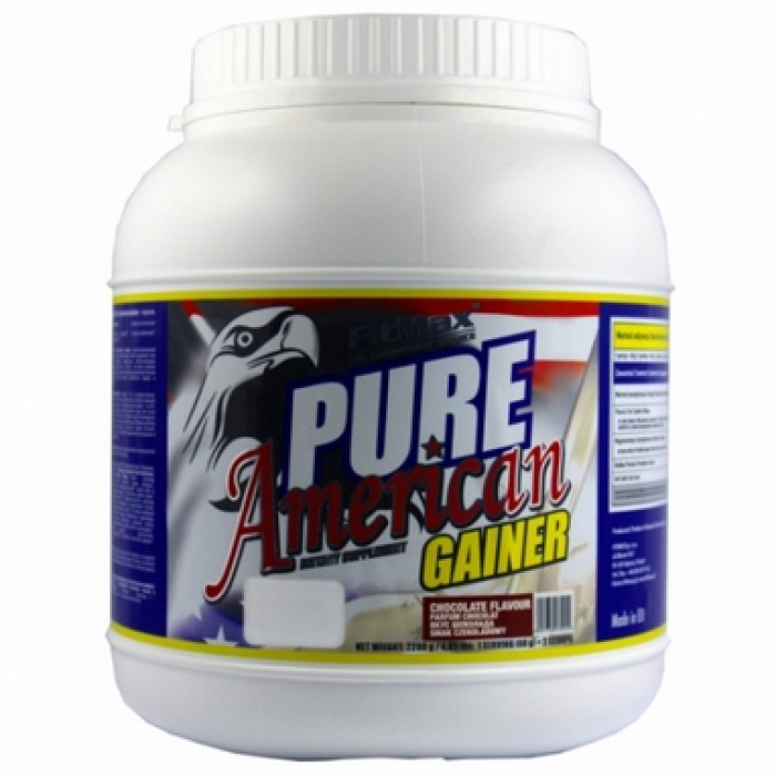 Pure American Gainer (2,2 кг)
