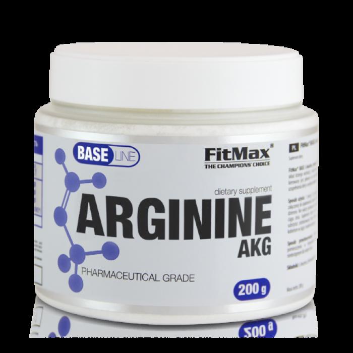Base Arginine AKG (200 гр)