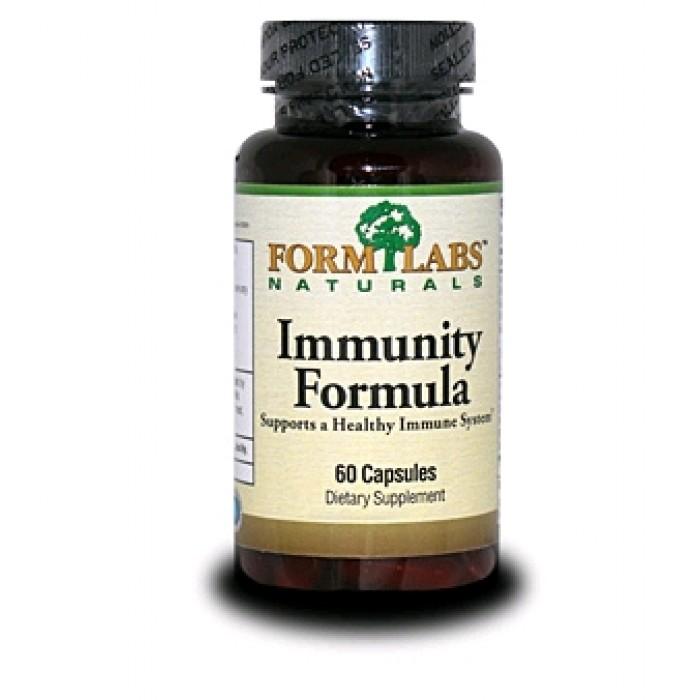 Immunity Formula (60 капсулы)