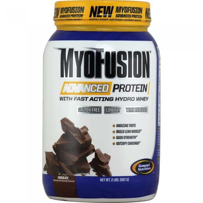 MyoFusion Advanced Protein (907 гр)