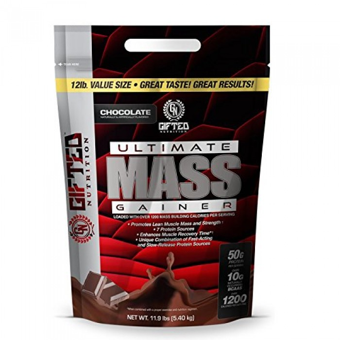 Ultimate Mass Gainer (5,4 кг)