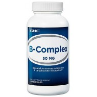 B-Complex 50 (100 капсулы)