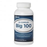 Big 100 (100 veg cap)