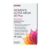 Women`s Ultra Mega 50 Plus (60 капсулы)