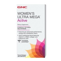 Womens Ultra Mega Active (180 капсул)