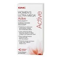 Womens Ultra Mega Active (90 капсул)