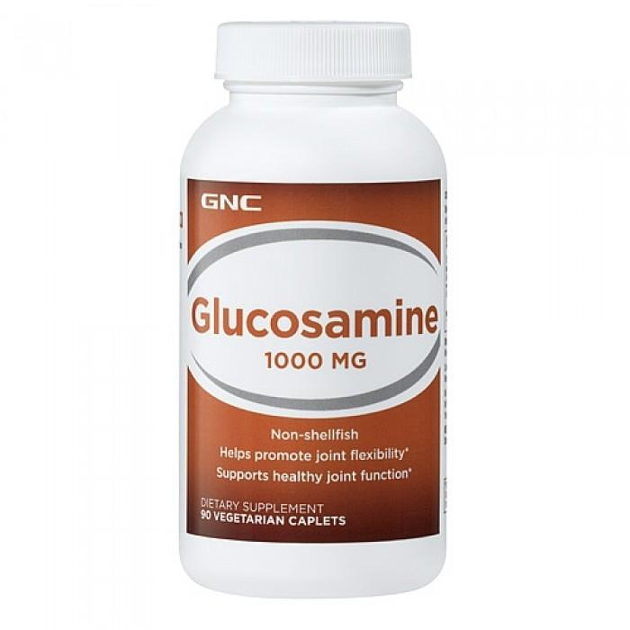 Glucosamine 1000 (90 cap)