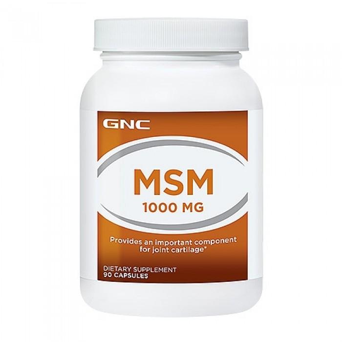 MSM 1000 (90 капсул)