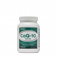 CoQ-10 100 mg (30 softgels)