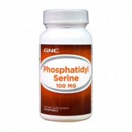 Phosphatidyl Serine 100 (30 капсул)