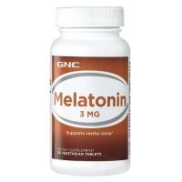 Melatonin 3 (120 таблетс)
